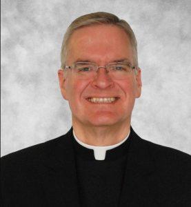 Bishop Joseph Siegel