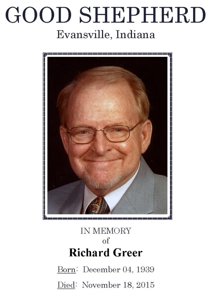2015-11-18 Funeral Picture [Richard Greer] Narthex