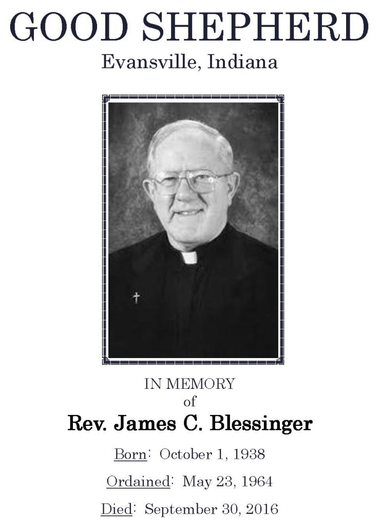 2016-09-30-funeral-picture-rev-james-c-blessinger-narthex-video