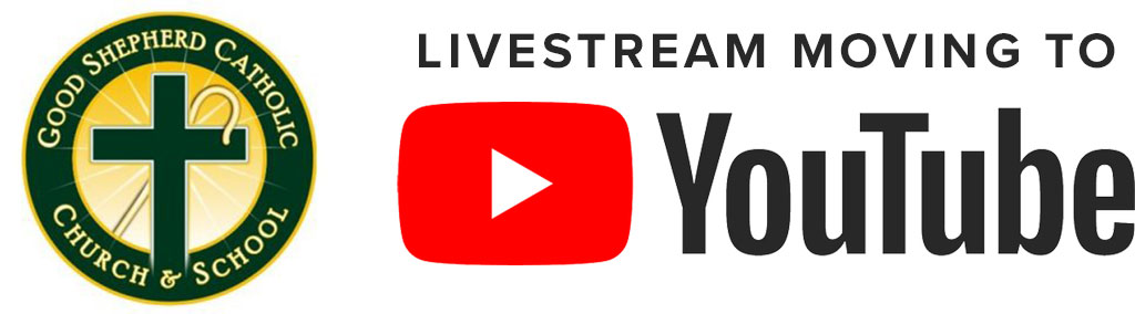 Livestream moving to YouTube